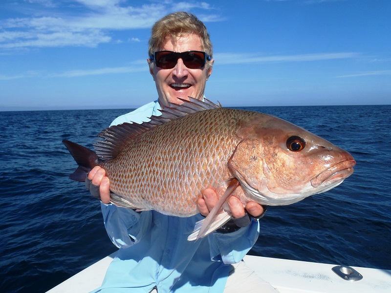 Southern Drawl No Fish No Pay Orange Beach AL