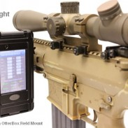 Knights Armament's iPhone App