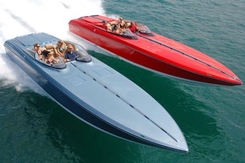 Boating like a Rock Star, Donzi Boating Interview. Donzi Boats