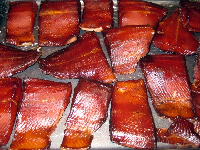 Related keywords suggestions for salmon smoker for Smoking fish in a smoker