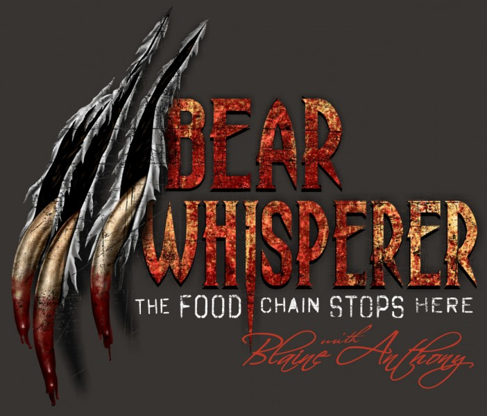 Bear Whisperer Logo