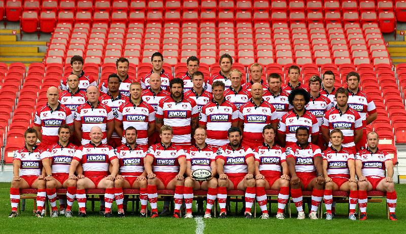 Cw X Announces Partnership With Gloucester Rugby Outdoorhub