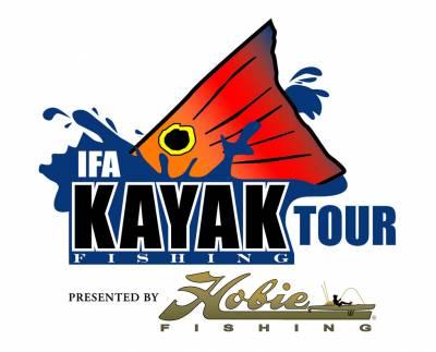 IFA Kayak Fishing logo