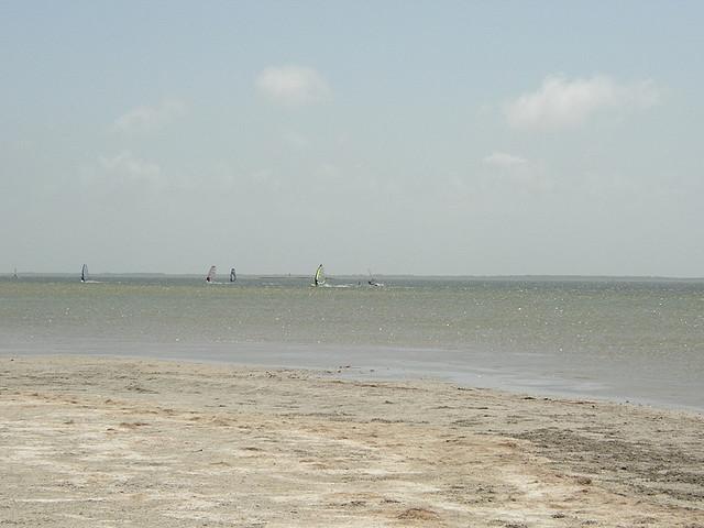 Padre Island National Seashore Facebook