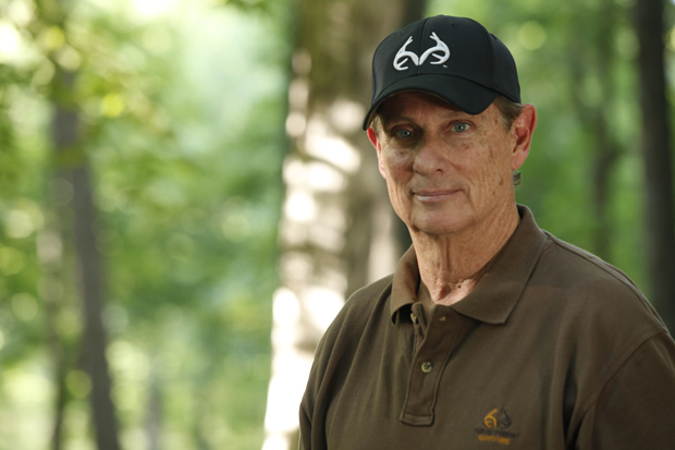 Realtree's Bill Jordan CEO to CEO Interview | OutdoorHub