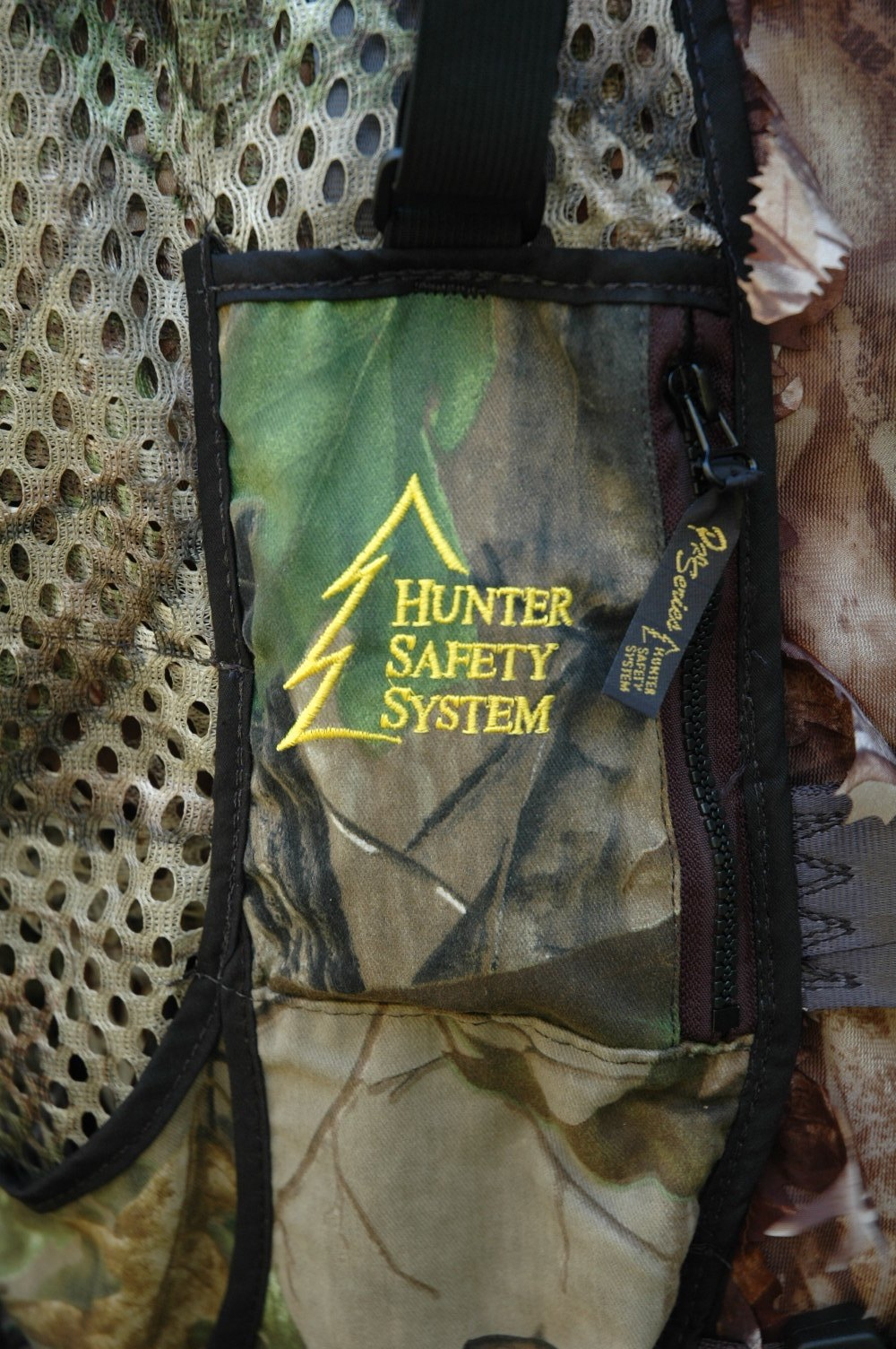 The Hunter Safety System Outdoorhub