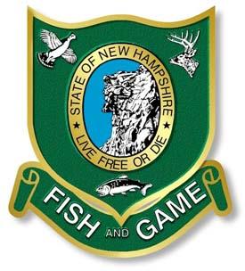 New hampshire muzzleloader season starts oct 29 opening for Nh fishing license