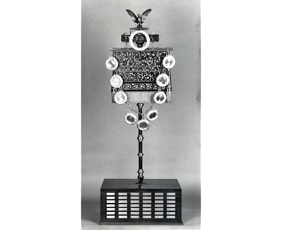 The Palma Trophy.