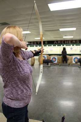 beginners archery 101 basic instructions outdoorhub