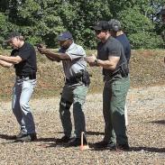 Self Defense. Photo: Jimi Glide