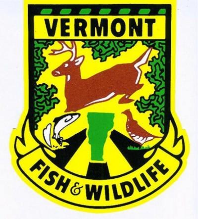 Vermont Fish & Wildlife Department