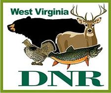 West-Virginia-DNR-Logo