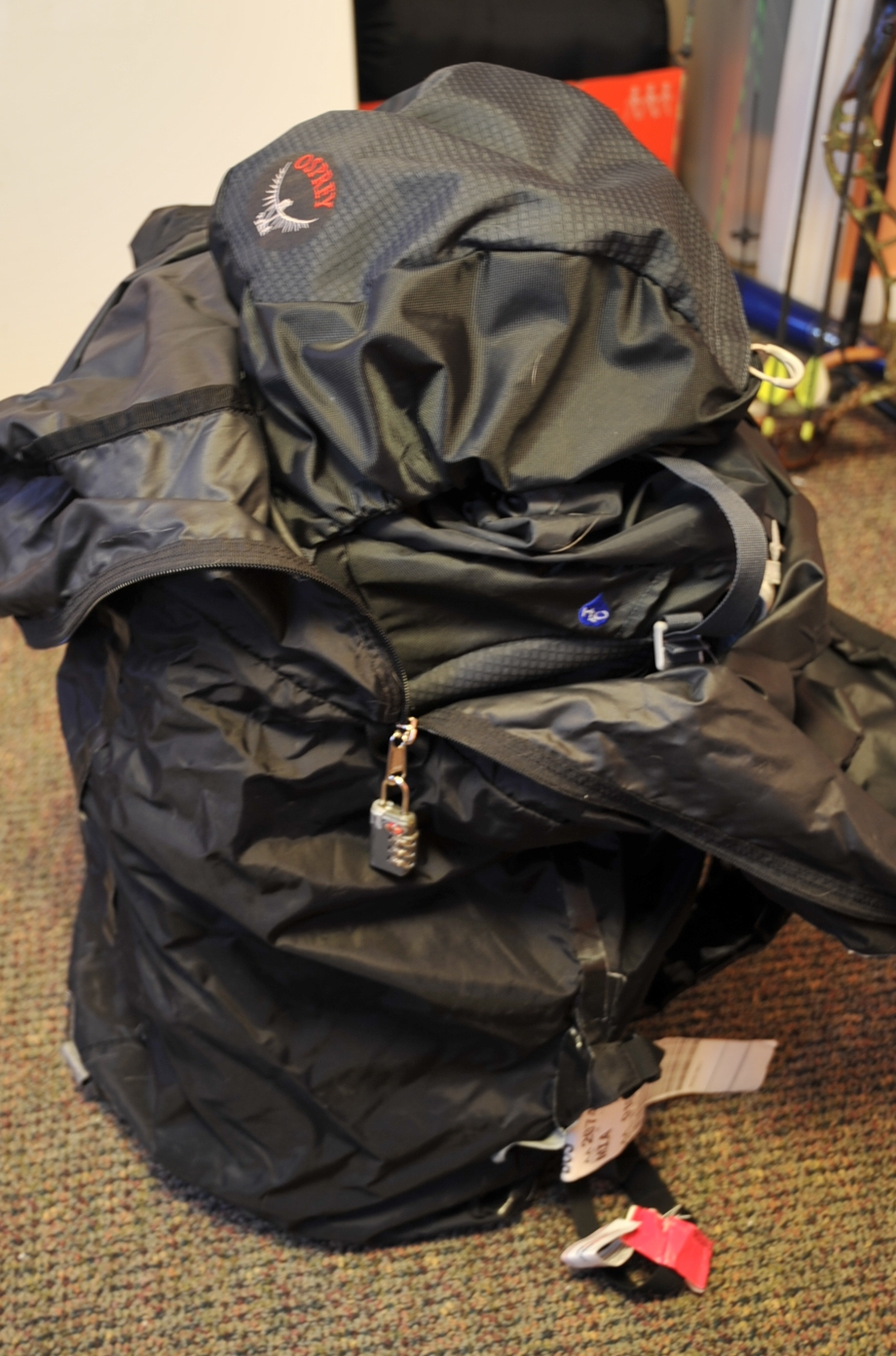 45d9621e2927 How To Protect Your Hiking Pack When Flying