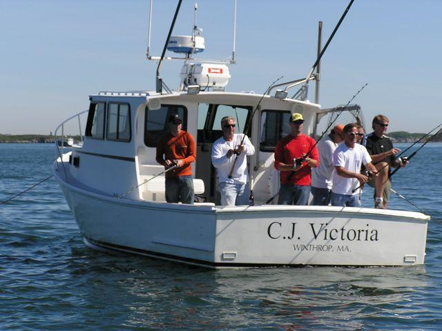 Massachusetts anglers offered cash to abstain from fishing for Massachusetts saltwater fishing license