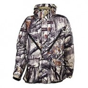 Image of the parka from Mossy Oak's website
