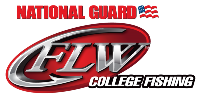 National Guard FLW College Fishing Tour