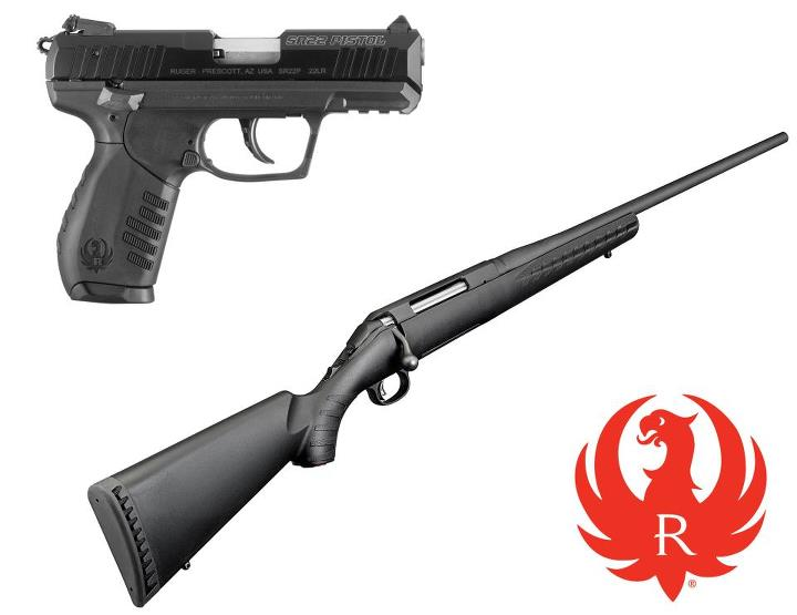 Ruger Reports Q1 Earnings Expects Surge During The