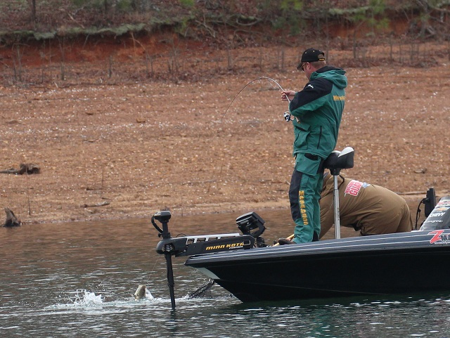 Luke Clausen's Top 5 Ways to Become a Better Angler