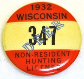 The 2 600 deer hunting license outdoorhub for Wisconsin fishing license