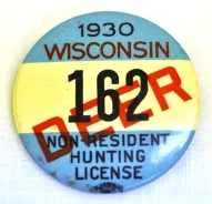 Pro hunting wisconsin deer hunting license deadline for Wisconsin dnr fishing license online