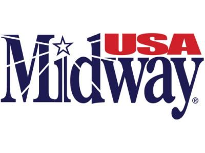midwayusa logo