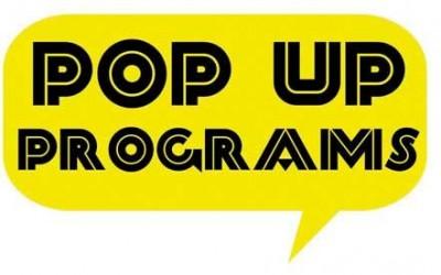 pop up programs