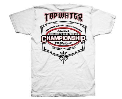 topwater shirt