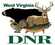 west virginia DNR logo
