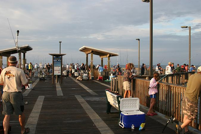 Gulf  pier 6-12 21