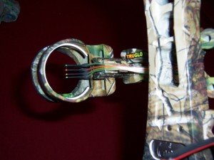 Always take the time to reacquaint yourself with your equipment in the lead up to deer season.