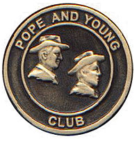 Pope & Young Club to Convene in Dallas, Texas