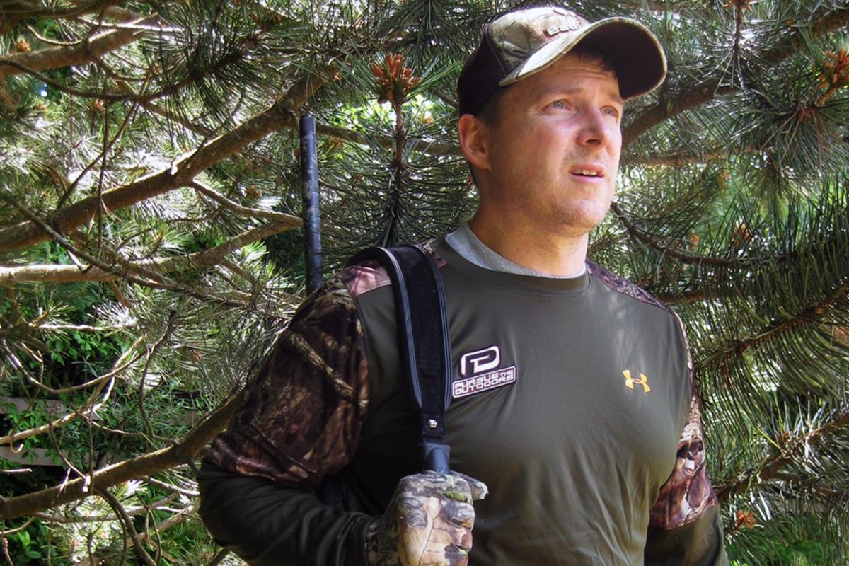 Product Review Limbsaver Kodiak Firearm Crossbow Sling