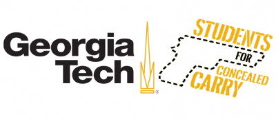 Georgia Tech Students for Concealed Carry