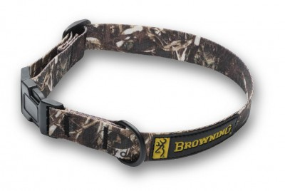 Mossy Oak Small Dog Collar