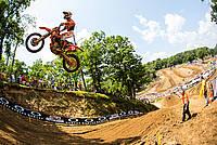 Red Bull/KTM rider Ryan Dungey