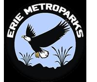 erie metroparks logo