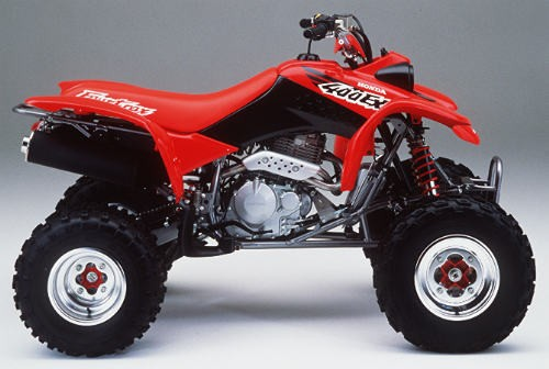The History Of The Atv