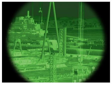 A Primer On Night Vision Technology Outdoorhub