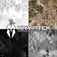 Kryptek (alt logo)