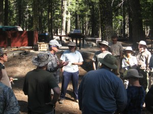 Land Navigation Clinic