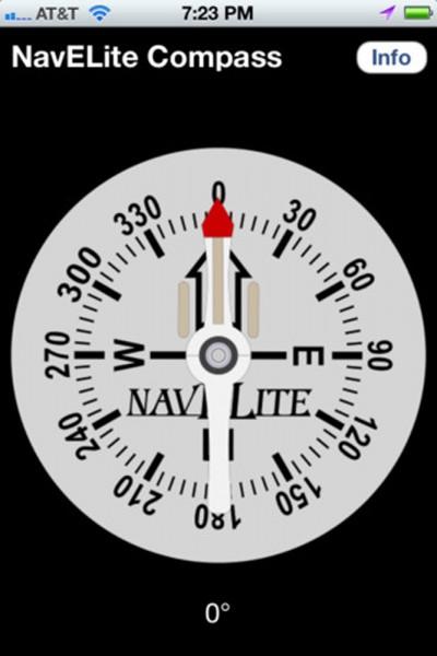 NavELite Compass