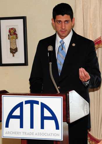 Paul Ryan addresses the ATA Board, June 2012_web