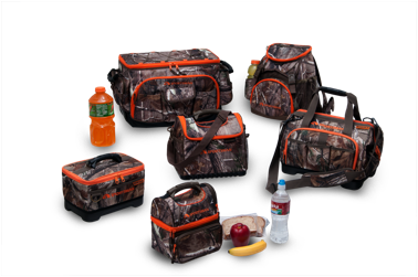 Igloo Expands Realtree Camouflage Collection Outdoorhub