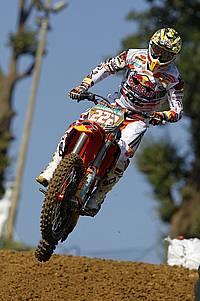 Tony flies high to capture third MX1 title