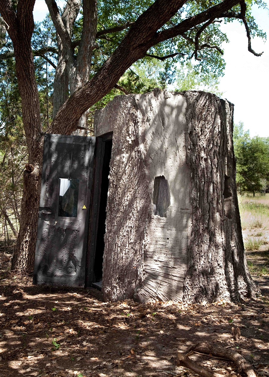 The Treeblind By Nature Blinds Outdoorhub