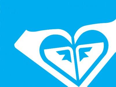 roxy logo single