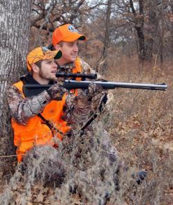 Oklahoma Muzzleloader Season Kicks Off Tomorrow