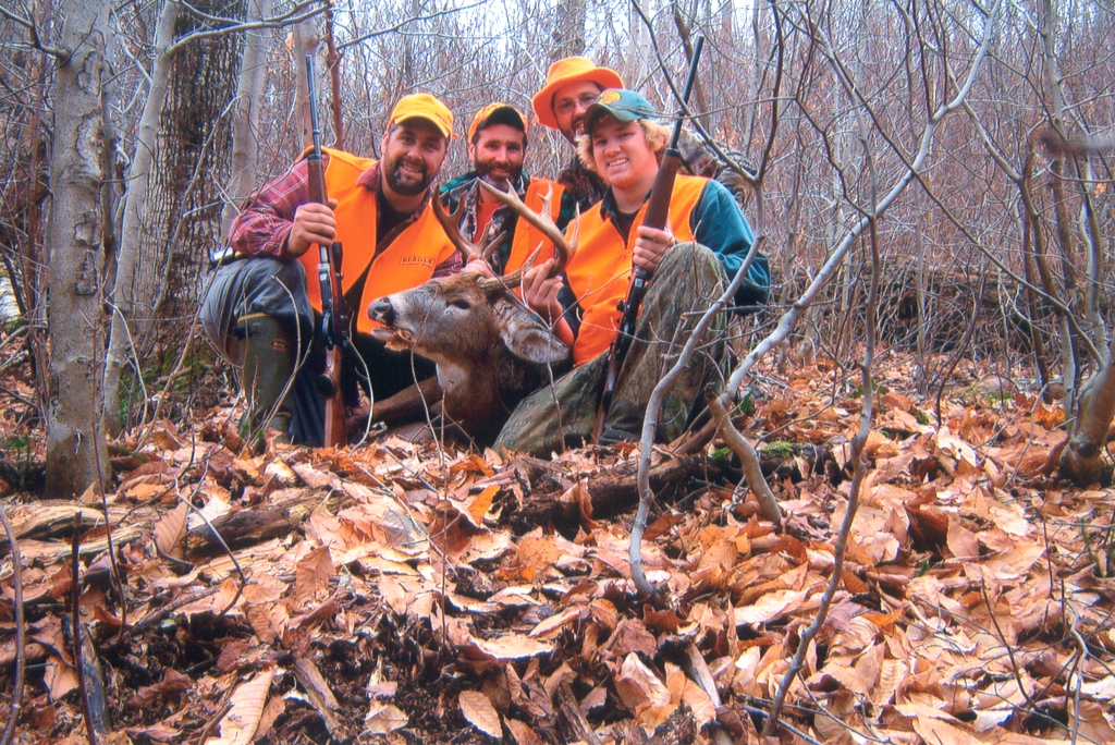 Vermont fish and wildlife advises hunters to hunt smart for Vermont fish and wildlife