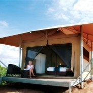 Seaside luxury in Australia