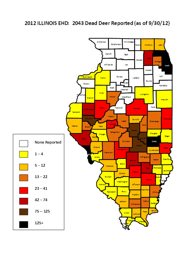 Illinois Department Of Natural Resources Contact Number